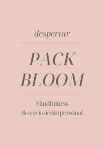 Pack Bloom